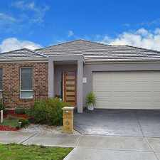 Rental info for UNDER APPLICATION: Beautiful Home and Superb Location in the Melbourne area