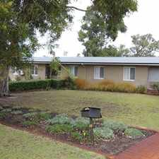 Rental info for STREET FRONTAGE in the Girrawheen area
