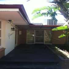 Rental info for Gosnells character home