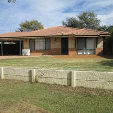 Rental info for THIS IS A RIDICULOUS PRICE FOR THIS MODERN & SPACIOUS 4 X 2 FAMILY HOME
