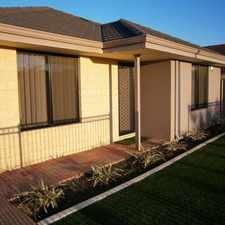 Rental info for Cosey family home