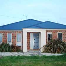 Rental info for Modern Three Bedroom Townhouse in Prime Location in the Ballarat area