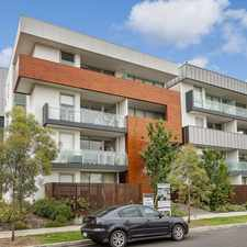Rental info for Magnificent Maidstone!