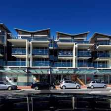 Rental info for Penthouse Living with Style in the Adelaide area