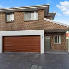 Rental info for DEPOSIT TAKEN BY TROY 0402 692 444. More homes needed urgently! in the Sydney area