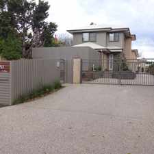 Rental info for Modern Spacious Townhouse - Gated Complex in the East Toowoomba area