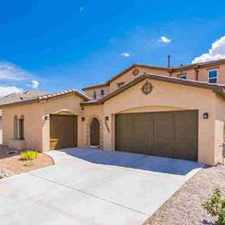 Rental info for 8312 Wild Dunes Road NW Albuquerque Three BR, Welcome Home!! in the Albuquerque area