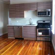 Rental info for 17 Farquhar Street #3 in the Centre-South area