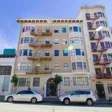 Rental info for 346 LEAVENWORTH Apartments