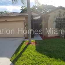 Rental info for Beautiful 3/2/2 in Deerfield Beach - Riverglen at Coquina Lakes in the 33442 area