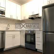Rental info for Columbus Ave & W 68th St in the New York area