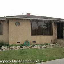 Rental info for 6165 E Olympic Blvd in the East Los Angeles area