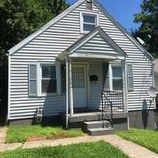 Rental info for 1507 Arling Ave in the Louisville-Jefferson area