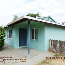 Rental info for 5978 15th Ave