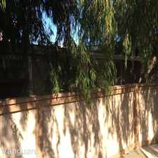 Rental info for 927 S. Bruce St. #10 in the Anaheim area