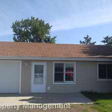 Rental info for 990 Coulee Trail