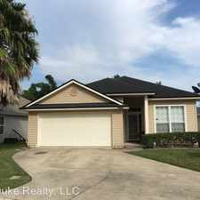 Rental info for 10447 Centerwood Court in the Highlands area