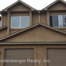 Rental info for 5609 Siam Heights in the Garden Ranch area