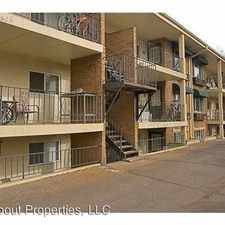 Rental info for 233 N. Meldrum C4 in the Downtown area