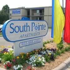 Rental info for South Pointe Apartments