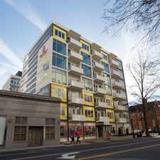 Rental info for The Byron in the Centennial Hill area