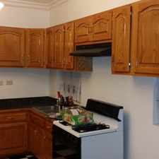 Rental info for 2321 West Grenshaw Street #1 in the Illinois Medical District area