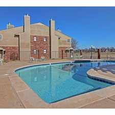 Rental info for Spring Hollow Condominiums in the Oklahoma City area