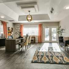 Rental info for Residence at Midtown
