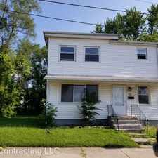 Rental info for 411 Boltz Ave