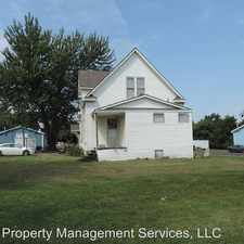 Rental info for 1414 S HWY 13