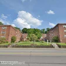 Rental info for 5440 5th Avenue in the Pittsburgh area