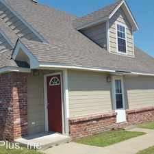 Rental info for 1829/1831 S Osage Ave