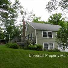 Rental info for 21 Old Post Rd in the Portsmouth area