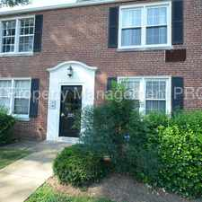 Rental info for Completely renovated 1 Br Condo in the Buckingham area
