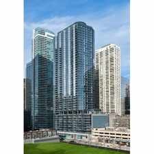 Rental info for Moment in the Near North Side area