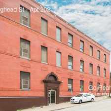 Rental info for 127 Craighead St