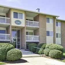 Rental info for Westerlee Apartment Homes