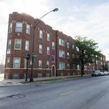 Rental info for 6829 S King Dr in the Chicago area