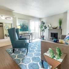 Rental info for Enclave at Prestonwood in the Dallas area