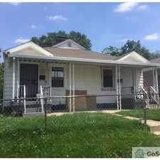 Rental info for RENT NEGOTIABLE BASED ON VOUCHER. MUST have RTA for showing. $45 App Fee. Nice 1br duplex on east side. Drive by FIRST then TEXT if interested. First come first serve. in the Indianapolis area