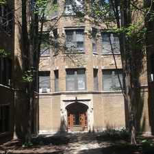 Rental info for 2340 West Addison Street #2g in the Roscoe Village area