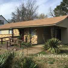 Rental info for 4363 Falcon Dr in the Westwood area