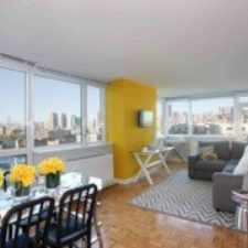 Rental info for NO FEE FLEX 4 & 2 BATH/ BALCONY/ W/D in the New York area