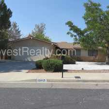 Rental info for 4 Bed, 2 Bath Golf Course Home!!!