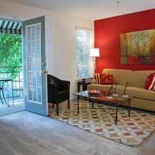 Rental info for Tonti Lakeside in the Dallas area