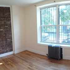 Rental info for 526 Dahill Road #a4 in the Kensington area