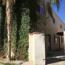 Rental info for 2501 Olive St. #1-20