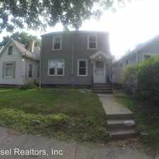 Rental info for 2805 N California Ave in the East Peoria area