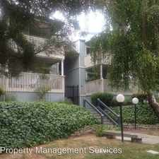 Rental info for 130 Canfield Ave #C