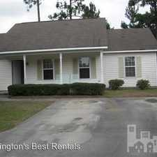 Rental info for 2204 Foliage Ct